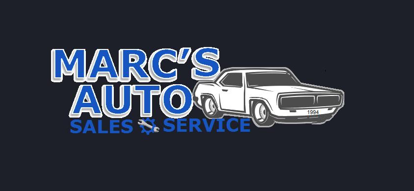 Marc's Auto Sales & Service